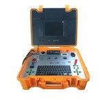Waterproof até 50 barras câmera dupla da perfuração de 300m a de 500m para a inspeção do poço profundo