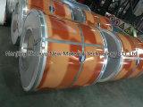 PPGI/HDG/Gi/Secc Dx51 heißer eingetauchter galvanisierter Stahlring