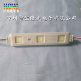 Lumière imperméable à l'eau 0.72W de DEL annonçant la lumière de module