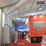 작업장과 창고를 위한 Anti-Corrosion 물속에 쑥 잠긴 AC 12ton Ductable 공기조화