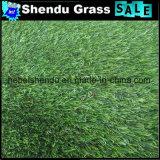 厚さの標準25mmの景色の人工的な草