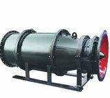 Bomba de agua de flujo axial