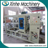 110-315mm Gasversorgung Pipe Production Line PET/HDPE Pipes Extrusion Line /Plastic Extruder Machine