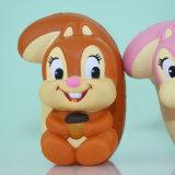 Niedriger Preis-Förderung ist sehr nettes Eichhörnchen-weiches Spielzeug