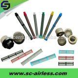 Pulvérisateur privé d'air électrique à haute pression portatif de peinture de la pompe St500tx de pulvérisateur
