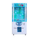 Máquina de juego de la venta de la garra de la grúa de la diversión (ZJ-CGM-03)