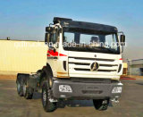 420HP 트랙터 트럭, 트랙터 헤드, BEIBEN 트랙터 트럭 헤드