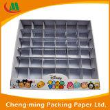 Divisori impaccanti di carta personalizzati del contenitore di cartone di stampa