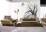 Sofá casero /Sofa (UL-NSC009) de la sala de estar de los muebles