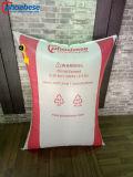Cojín recipiente de aire bolsa de aire para estiba de papel almohada