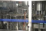 高品質ジュースの飲料の満ちる瓶詰工場