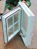 UPVC Fenster mit reizbaren Befestigungsteil-Systemen (BHP-CW26)