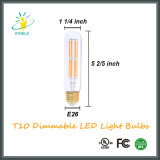 Stoele T10 / T32 UL Listed neodimio de cristal Bombillas LED Lighting Distribuidor