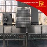 Machine de développement remplissante de l'eau pure chaude peu coûteuse de ventes