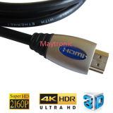 DVD 3D y 2160p HDMI 2.0 Cable 4k