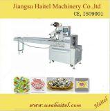 HTL-280b / 280c / 280d / 280e automática de la galleta / Pie / Pan / fideos instantáneos / Industrial Parte / Almohada máquina de embalaje
