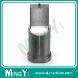 Perfurador do carboneto de tungstênio da alta qualidade com cabeça lisa