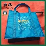 Haciendo publicidad modificar el bolso de hielo para requisitos particulares termal y de enfriamiento impreso insignia, un bolso más fresco