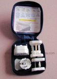 ユニバーサル旅行アダプター(ソケット、プラグ) (AST-SDVS)