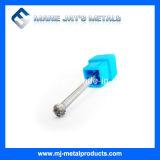 De Roterende Bramen van het Carbide van het wolfram met Uitstekende kwaliteit
