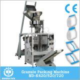 Empaquetadora vertical automática de las patatas fritas ND-K420/520/720/820