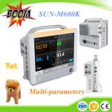 12마리 인치 동물 Multi-Parameter 참을성 있는 모니터 가격