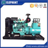 générateur diesel industriel de 55kVA 44kw avec Cummins Engine
