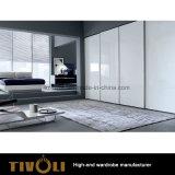 백색 옷장 내각 Cusotm는 Tivo-0068hw를 만들었다