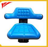 Landwirtschaftliche Maschinerie-Minitraktor-Sitz anpassen
