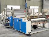 Full-Automatic Hochgeschwindigkeitstoiletten-Gewebe Prodution Zeile Maschine
