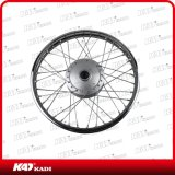 Motorcycle Part Motorcycle Front Wheel Rear Wheel for Wave C110