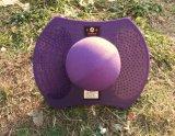 Divertente più colora la sfera gonfiabile di salto del PVC per i bambini