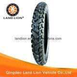Fabrik geben direkt Qualitätsmotorrad-Reifen-Motorrad-Gummireifen 110/90-17 an