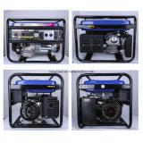 générateur manuel d'essence de la qualité 6.5HP avec l'engine d'essence