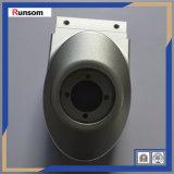 Peça do aço inoxidável da precisão fazer à máquina do CNC