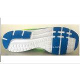 Flyknit Shoes Racing Shoes com EVA Outsole
