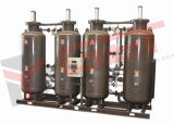 Soluções industriais de confiança do gás do gerador do N2 da PSA