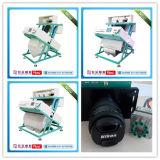 Classificador da cor do arroz da câmera do CCD da maquinaria da separação da qualidade de Hons+
