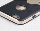 iPhone 충격 증거를 위한 1개의 비행선 상자에 대하여 최상 최신 판매 2