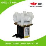 Interruptor de alta presión para el circuito de agua del RO