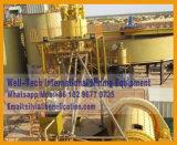 Tailings Cil штуфа золота Зимбабве 150tpd выщелачивая завод