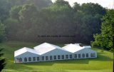 tenda di memoria del magazzino dell'alluminio di 40m grande da vendere