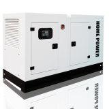 Ensemble de production diesel de 50 Hz et 17 kVA Alimenté par Cummins (DC17KSE)