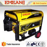 0.65kw-7kw de Generator van de Benzine van het Gebruik van het Huis van de enige Fase