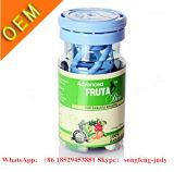 Heiße verkaufenFruta Bioflasche, die Kapsel-Diät-Pillen abnimmt