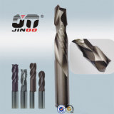 Alto Rendimiento de carburo de tungsteno Router Bit de China