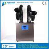 Colector de polvo del equipo del salón del clavo del Puro-Aire para la purificación del aire del salón de belleza (BT-300TD-IQC)