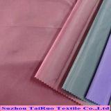 Tafetán 100% del poliester con impermeable para la tela del paraguas