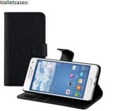 磁気ストラップの/Phoneの立場のiPhoneのケースが付いている革電話箱