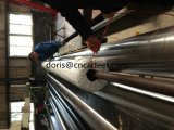 HDPE Geomembrane для пруда водохозяйства